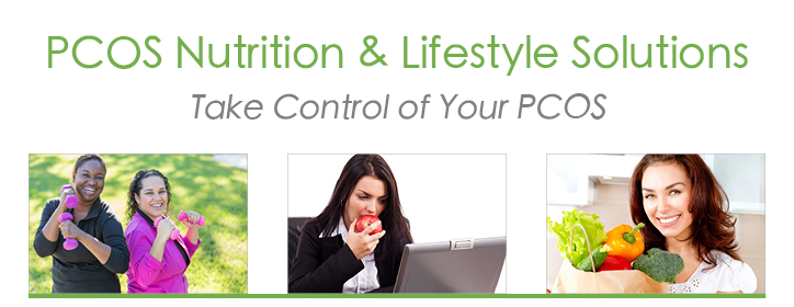 PCOS Nutrition & Lifestyle Solutions