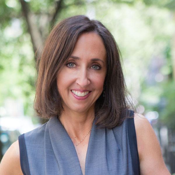 Martha Mckittrick, Nutrition Expert