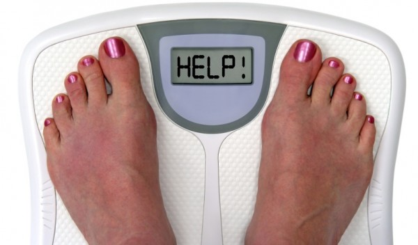 why is it so hard to lose weight with PCOS
