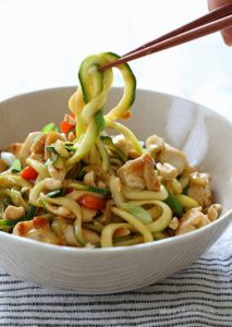 Kung-Pao-Chicken-Zoodles
