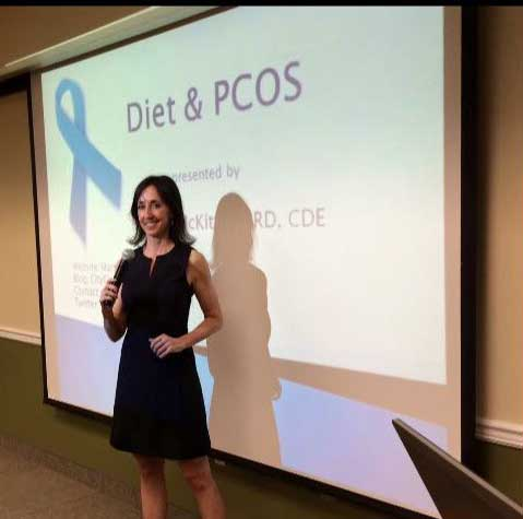 PCOS-lecture