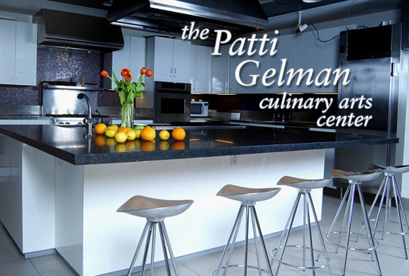 Patti Gelman Culinary Arts Center JCC