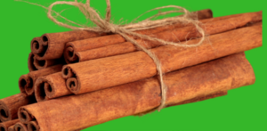 cinnamon helps manage blood sugar