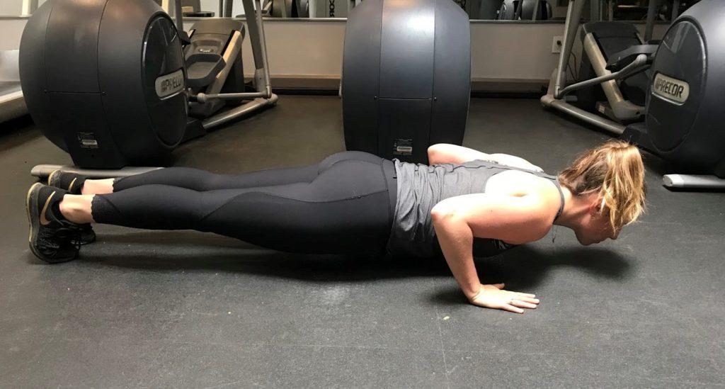 callie plank