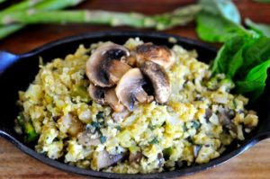 cauliflower-risotto-cookies-to-kale