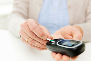 type 2 diabetes and insulin resistance