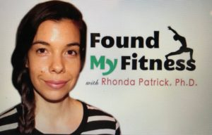Rhonda Patrick