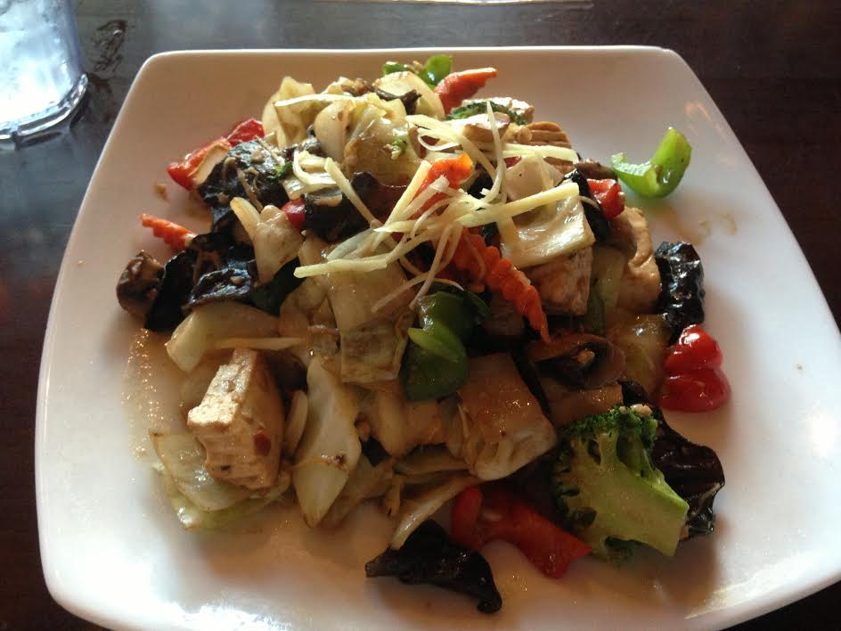 Best Vegan Restaurants In Nyc Martha Mckittrick Nutrition