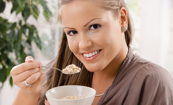 why does eating breakfast make you hungry
