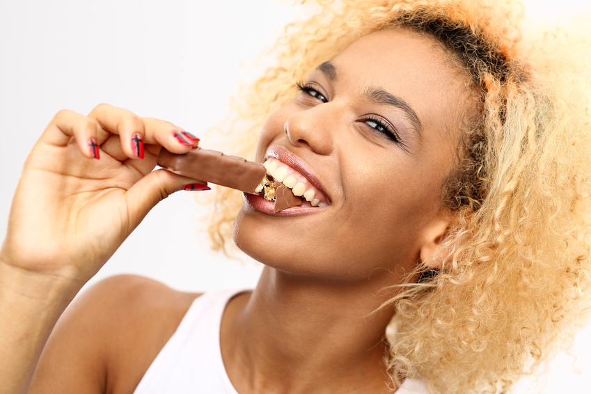 the best energy bars for PCOS