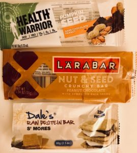 best energy bars for PCOS