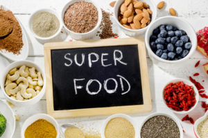 best healthy superfoods
