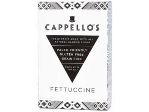 Cappello's almond flour pasta