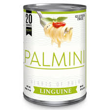 palmini noodles pasta alternative