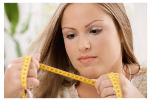 waist hip circumference