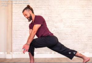 Gaia Yoga