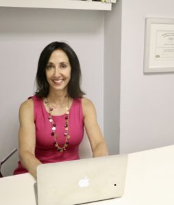 Martha McKittrick registed dietitian office