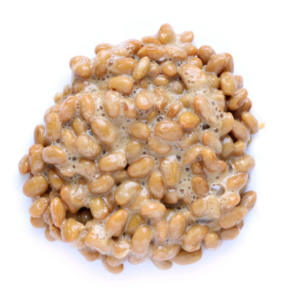 natto fermented soy