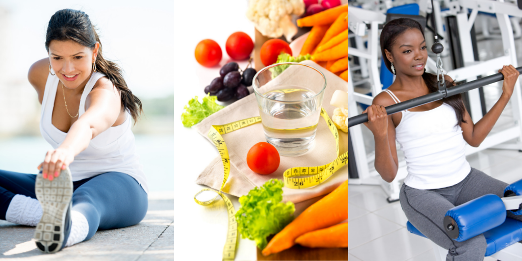 how to decrease insulin resistance naturally