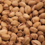pistachios heart healthy snack