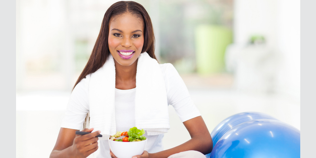 Lean PCOS diet and lifetyle