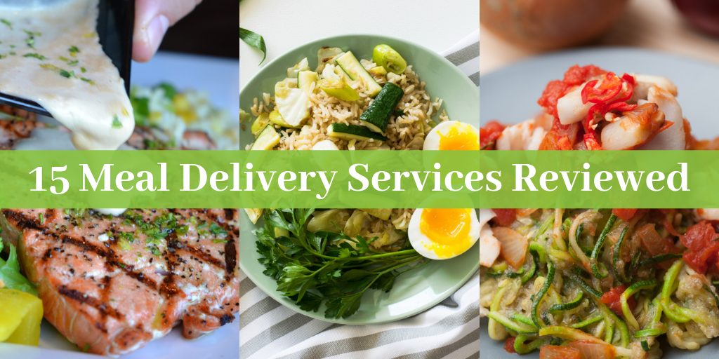NYC Meal Delivery Services Review
