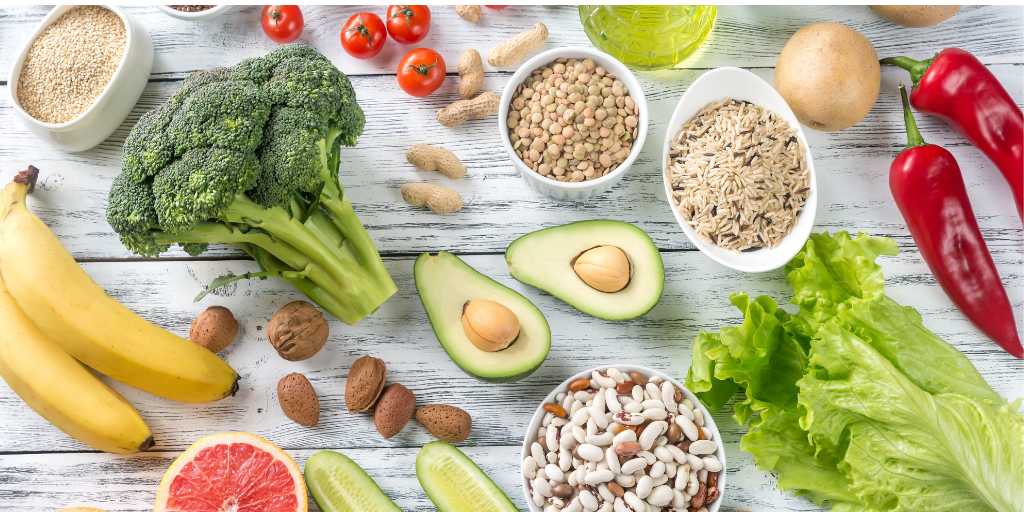 are plant-based diets good for pcos?