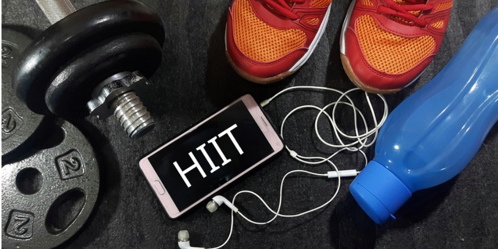 Is HIIT good for PCOS?