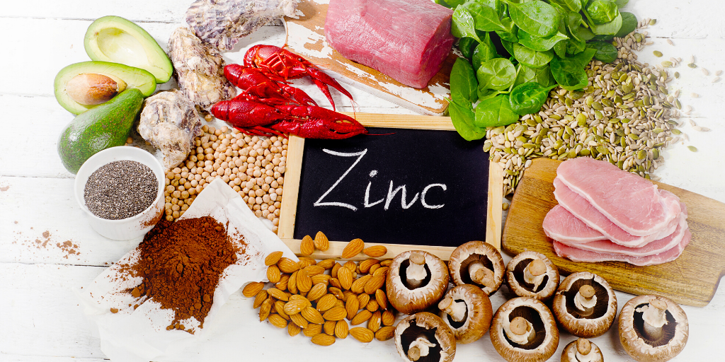 7 Benefits of Zinc for PCOS