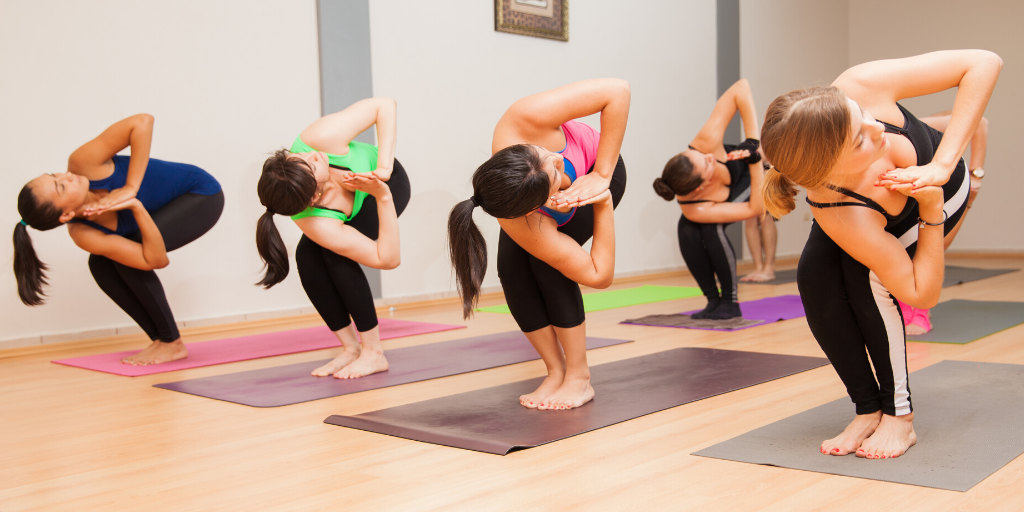 benefits of yoga for PCOS