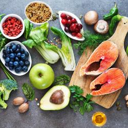 MIND diet for brain health